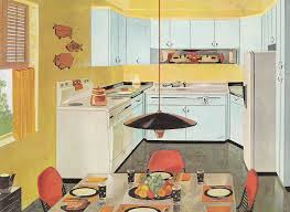 Retro Metal Kitchen Cabinets by 13 Pages Of Youngstown Metal Kitchen Cabinets Retro Renovation