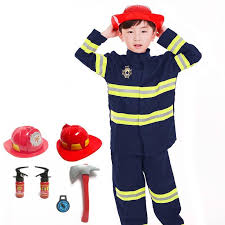 45 best fireman costume for kids images on pinterest fireman