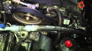 2007 honda odyssey power steering honda pilot steering noise issue