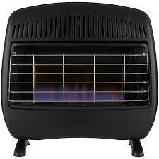 Natural Gas Patio Heater Lowes by Shop Cedar Ridge Hearth 30 000 Btu Wall Or Floor Mount Natural Gas