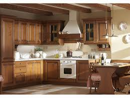 american style oak wood kitchen cabinet at best price vc cucine