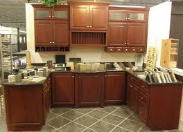 Cabinet For Small Kitchen by Interior Design Elegant Dark Schrock Cabinets With Kitchen Sink