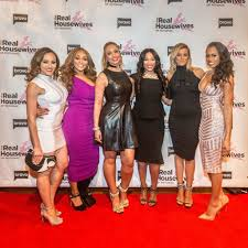 reality vs reality tv peace among u0027real housewives of potomac