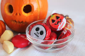 Vegetarian Halloween Appetizers Healthy Halloween Treats With Mini Babybel The Healthy Mouse