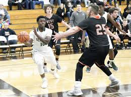 boys basketball pettinato strikes for 34 as lincoln way west beats