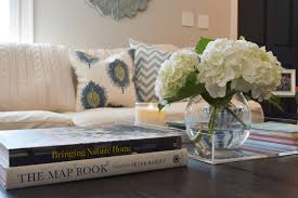 discount coffee table books 15 pretty ways to style a coffee table