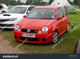 opel england peterborough england may 24 red volkswagen stock photo 73689508