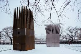john hejduk u0027s the house of the follies find permanent home