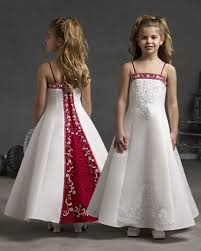 Wedding Dresses For Kids White Bridesmaid Dresses For Kids Pictures Reference