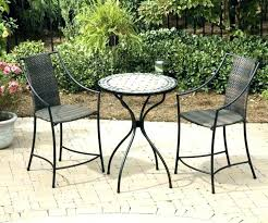 round bistro table outdoor high top bistro table outdoor patio table high top marvelous outdoor