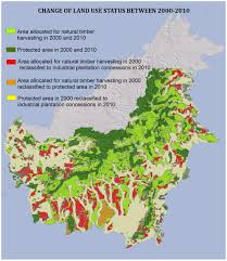 Blog 2 The Balancing Act In Borneo Managing Deforestation