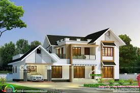 kerala home design contact number 2765 square feet 5 bedroom semi contemporary home kerala home