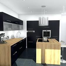 cuisine ilot centrale design meuble pour ilot central cuisine ilot bar cuisine pas cher u2013