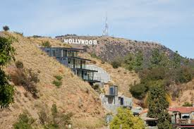 homes built into hillside hillside home inhabitat green design innovation architecture