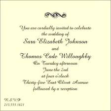 marriage invitation for friends wedding invitation quotes sanbenito co