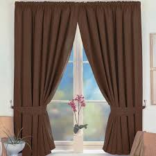 kitchen creamy brown curtain beautiful gallery including curtains