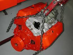 corvette engines for sale chevy 427 engine build tech articles corvette fever magazine