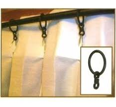Wrought Iron Curtain Rings 300 Best Window Coverings Images On Pinterest Window Coverings