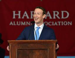 Mark Zuckerberg Resume Mark Zuckerberg Harvard Speech Universal Basic Income Money