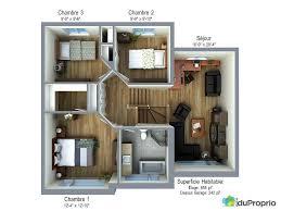 plan 3d cuisine gratuit plan maison duplex 4 chambres 7 cuisine gratuit systembase co