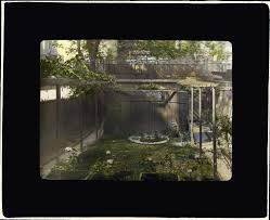 lost gardens of new york city
