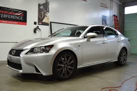 youtube lexus gs 350 f sport window tinting charlotte nc lexus gs 350 f sport youtube