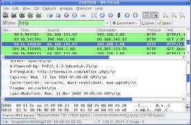 wireshark tutorial analysis use wireshark to capture and analyse packets fosswire