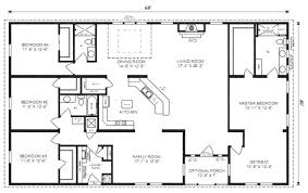 4 bedroom house plans one simple 4 bedroom house plans fresh a simple 4 bedroom house plan
