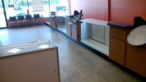 Ada Compliant Reception Desk Ada Compliant Sales Counter Youtube