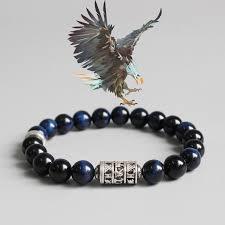eye bracelet images Blue eagle eye bracelet kundalinispirit jpg