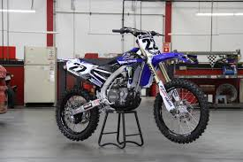 yamaha motocross boots attack of the clone chaparral u0027s cr22 yz 450f tribute chaparral