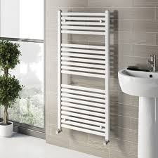 orchard white heated towel rail 1200 x 600 victoriaplum com
