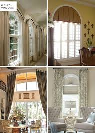 Blinds For Triangle Windows How To Dress Awkward Windows Where To Shop For Readymade Options