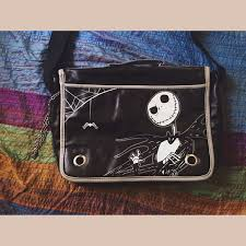 nightmare before laptop bag os from s closet