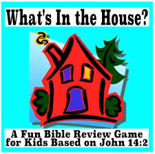what s in the house bible for based on 14 2 the