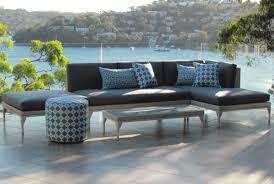 Designer Outdoor Furniture Northern Beaches Sydney Osier Belle - Designer outdoor table