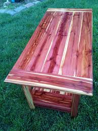 best 25 cedar furniture ideas on diy outdoor wood