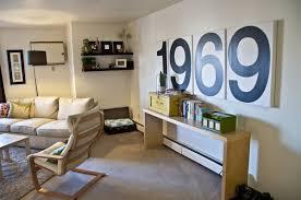 Amazing  Ceramic Tile Apartment Decor Decorating Design Of - Interior design ideas for apartments living room