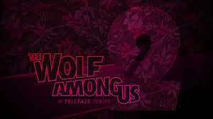 comic con 2017 the wolf among us season 2 announced for 2018 ign