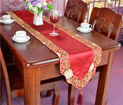 table runner design patchwork decorative damask table runner wedding