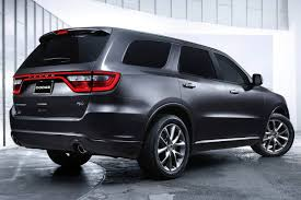 Dodge Durango Upgrades - 2016 dodge durango pricing for sale edmunds
