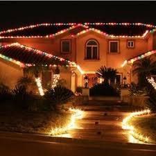 2 story christmas lights the christmas kings get quote 29 photos holiday decorating