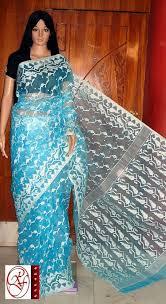 jamdani sharee jamdani saree buy bengal cotton handloom sarees product on