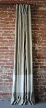 59 best drapes banded images on pinterest curtains window