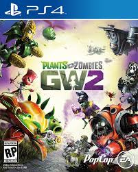 new plants vs zombies garden warfare play game online beautiful