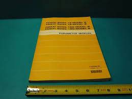 used fanuc series 16 model b parameter manual b 62450e 02 u2022 50 00