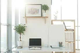 What Your Desk Says About You Dr Suzy Green On What Your Desk Says About You Daily Mail Online
