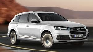 Audi Q7 Models - audi audi suv inside how much is an audi all audi suv models