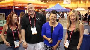 international pool spa patio expo day 1 video update youtube