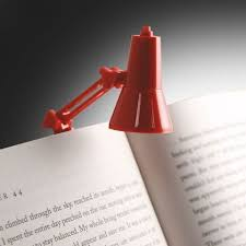 reading light for books clip mini clip on led book reading light l buy unique gifts and
